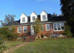 Foreclosed Home in Elkton 22827 15583 OLD SPOTSWOOD TRL - Property ID: 4052714