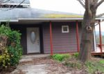 Foreclosed Home in Alsea 97324 26576 FUDGE RD - Property ID: 4053599