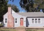 Foreclosed Home in Ponca City 74601 132 GLENSIDE AVE - Property ID: 4053933