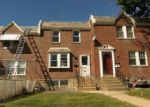 Foreclosed Home in Drexel Hill 19026 3813 BRUNSWICK AVE - Property ID: 4054619