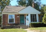 Foreclosed Home in Pontiac 48341 1042 CANTERBURY DR - Property ID: 4058407