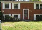 Foreclosed Home in Woodbridge 22193 13778 MEADOWBROOK RD - Property ID: 4059523