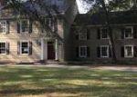 Foreclosed Home in Pinehurst 28374 150 FRYE RD - Property ID: 4059961