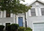 Foreclosed Home in New Market 21774 5530 TALBOT DR - Property ID: 4060357