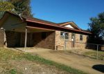 Foreclosed Home in Ozark 72949 501 PLEASANT DR - Property ID: 4060859