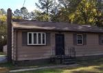Foreclosed Home in Chester 23836 13627 N ENON CHURCH RD - Property ID: 4062076