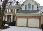 Foreclosed Home in Westchester 60154 11319 W MONTICELLO PL - Property ID: 4063857
