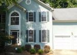 Foreclosed Home in Kennesaw 30144 3907 COLLIER TRCE NW - Property ID: 4064915