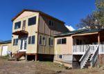Foreclosed Home in Cedaredge 81413 18598 WARD CREEK RD - Property ID: 4066398