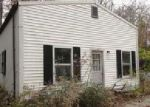 Foreclosed Home in Spencer 47460 39 W TANNER AVE - Property ID: 4067665