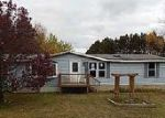 Foreclosed Home in Lake City 49651 6095 W JAMES DR - Property ID: 4069315