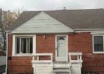 Foreclosed Home in Elyria 44035 626 CAMBRIDGE AVE - Property ID: 4069920