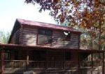 Foreclosed Home in Blue Ridge 30513 184 SCENIC MOUNTAIN VIEW RD - Property ID: 4071440
