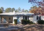 Foreclosed Home in Laurinburg 28352 11721 QUAIL RIDGE DR - Property ID: 4071951