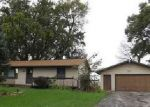 Foreclosed Home in Portage 53901 N7675 GARRISON RD - Property ID: 4073461