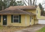 Foreclosed Home in Columbia Station 44028 9888 EMERSON DR - Property ID: 4073682