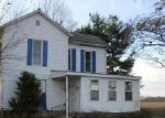 Foreclosed Home in Rushville 46173 7689 N 175 W - Property ID: 4074028