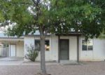 Foreclosed Home in Huachuca City 85616 105 BUCKSKIN DR - Property ID: 4074232