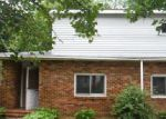 Foreclosed Home in Decatur 49045 202 W SAINT MARYS ST - Property ID: 4075188