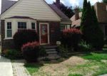 Foreclosed Home in Allen Park 48101 15435 JONAS AVE - Property ID: 4075198