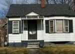 Foreclosed Home in Pontiac 48342 281 MICHIGAN AVE - Property ID: 4075491