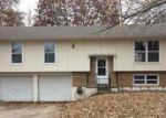 Foreclosed Home in Warrensburg 64093 816 E MARKET ST - Property ID: 4076195