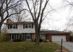 Foreclosed Home in Olympia Fields 60461 20700 PROMETHIAN WAY - Property ID: 4076879