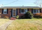 Foreclosed Home in Chesapeake 23324 1311 YEADON RD - Property ID: 4077431