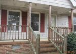 Foreclosed Home in Burlington 27217 2561 BASIN CREEK RD - Property ID: 4077660