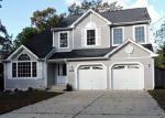 Foreclosed Home in Manahawkin 8050 264 TACKLE AVE - Property ID: 4078565