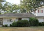 Foreclosed Home in Amory 38821 206 BOULEVARD DR S - Property ID: 4081427