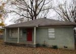 Foreclosed Home in North Little Rock 72118 3801 MELLENE DR - Property ID: 4081656