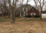 Foreclosed Home in Glenpool 74033 12513 LONGHORN AVE - Property ID: 4081799
