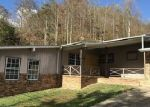 Foreclosed Home in Raccoon 41557 54 LANDON JUSTICE RD - Property ID: 4081870