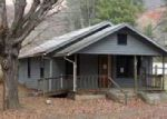 Foreclosed Home in Clyde 28721 1077 THOMPSON COVE RD - Property ID: 4082036