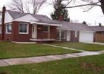 Foreclosed Home in Southgate 48195 12823 ORANGE ST - Property ID: 4082161