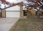 Foreclosed Home in Oklahoma City 73142 12420 CLARENCE CT - Property ID: 4083046