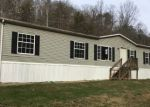 Foreclosed Home in Spencer 25276 341 SPEED RD - Property ID: 4083161