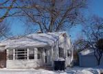 Foreclosed Home in Janesville 53545 640 SUTHERLAND AVE - Property ID: 4083311