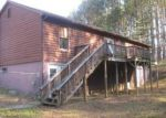 Foreclosed Home in Thaxton 24174 104 WILLOWRIDGE DR - Property ID: 4083331
