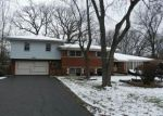 Foreclosed Home in Olympia Fields 60461 2716 CHARIOT LN - Property ID: 4084246