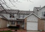 Foreclosed Home in Richton Park 60471 5335 CROSSWIND DR # 5335 - Property ID: 4084307