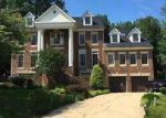 Foreclosed Home in Bethesda 20817 7224 ARMAT DR - Property ID: 4085865