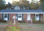 Foreclosed Home in Suffolk 23434 2756 LAKE COHOON RD - Property ID: 4085904
