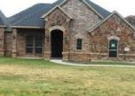 Foreclosed Home in Springtown 76082 105 MILL CROSSING LN - Property ID: 4085937