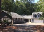 Foreclosed Home in Hartwell 30643 272 KELLER RD - Property ID: 4085984