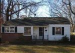 Foreclosed Home in Greensboro 27408 2719 STRATFORD DR - Property ID: 4086127