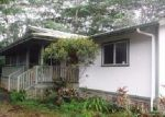 Foreclosed Home in Keaau 96749 15-1740 5TH AVE - Property ID: 4086864