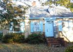 Foreclosed Home in Richmond 23234 3737 COTTRELL RD - Property ID: 4086948