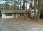 Foreclosed Home in Atlanta 30360 4385 REDWOOD ST - Property ID: 4087694